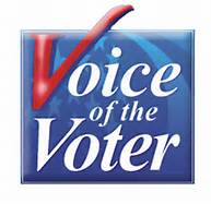voice for the voter